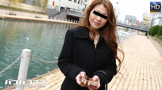 バレンタイン企画 〜熟女の告白〜
