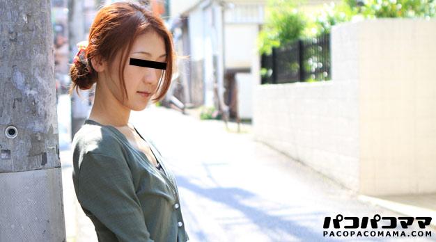 人妻デート 〜感度抜群のスレンダー美人妻〜