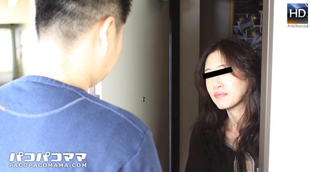 人妻自宅ハメ 〜人妻泥沼不倫事情 1〜