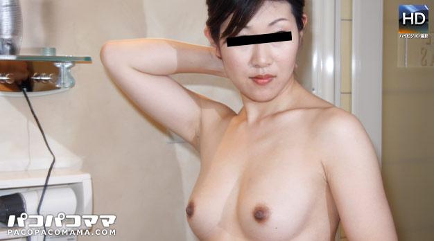 熟女の性交渉実現映像