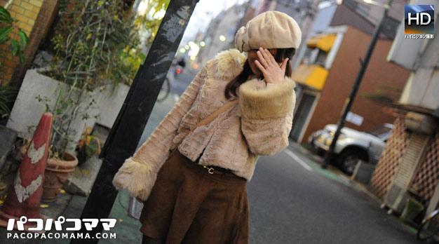 東京23区熟女ハメ廻し 〜葛飾区在住の瀬古夏希さん〜