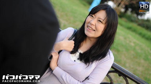 東京23区熟女ハメ廻し 〜江戸川区在住の杉本恵理子さん〜