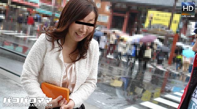 東京23区熟女ハメ廻し 〜台東区在住の飯田やよいさん〜