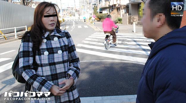 東京23区熟女ハメ廻し 〜杉並区在住の柳原紫乃さん〜