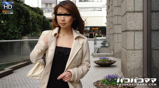 関西弁で男に甘える美人な奥様