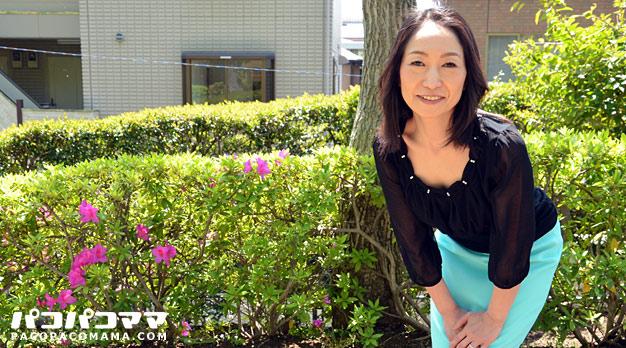 素人奥様初撮りドキュメント 16  高梨幹子