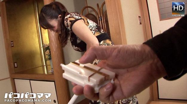 Fカップ社長婦人 〜美熟女画報 〜