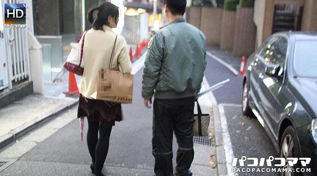東京23区熟女ハメ廻し 〜渋谷区在住の菅谷ももさん〜