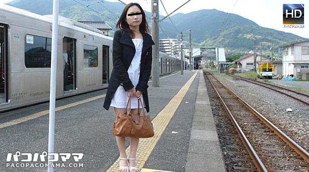 露出温泉不倫旅行 3 前編