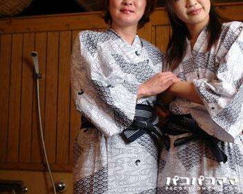 夏・人妻温泉乱交旅行
