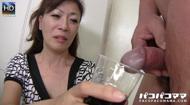 ごっくんする人妻たち 1 〜精子の入ってないコーヒーなんて〜