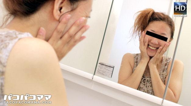 スッピン熟女 〜解き放たれた羞恥心〜