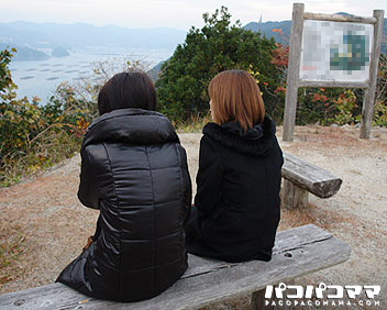 冬不倫温泉旅行 前編