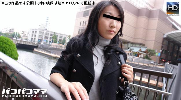 ガチ交渉 5 〜生美脚妻を青姦〜