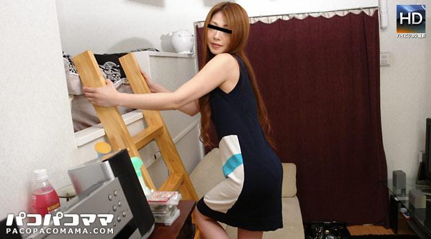 人妻自宅ハメ 〜激痛アナル姦〜